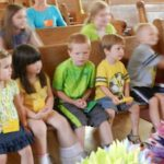 VBS Day 1