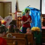 VBS Day 2